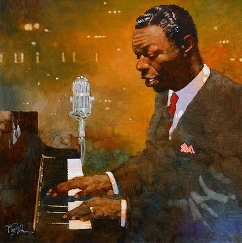 Bart Forbes - Nat King Cole