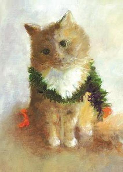 Tessa Newcombe - Kitty