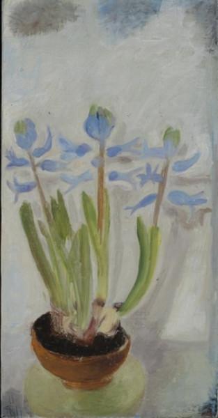 Tessa Newcombe - Bowl of Hyacinth's
