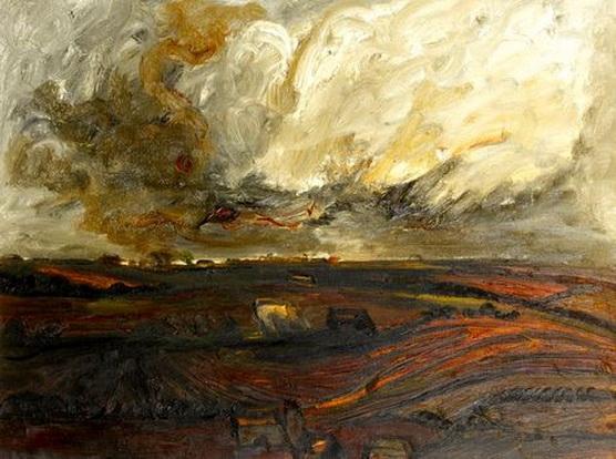 Sheila Fell - Cumbrian Landscape