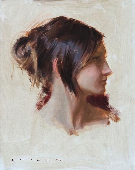Casey Childs - Sonja