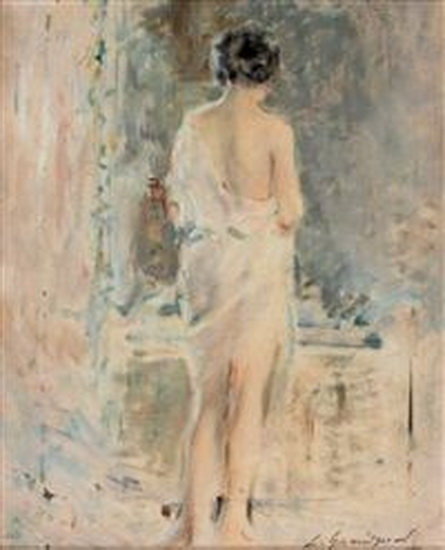 Lucien Henri Grandgerard - 4