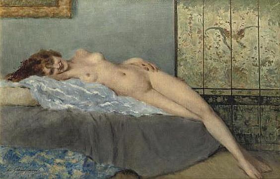 Lucien Henri Grandgerard - 6-
