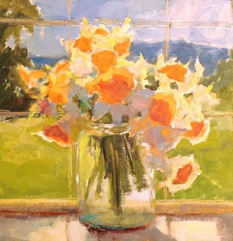 Janette Jones - Joyful Spring