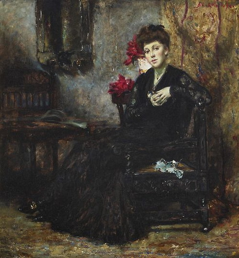 Albert Roelofs - Een prima donna