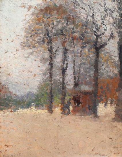 Ugo Malvano - Champs Elysees