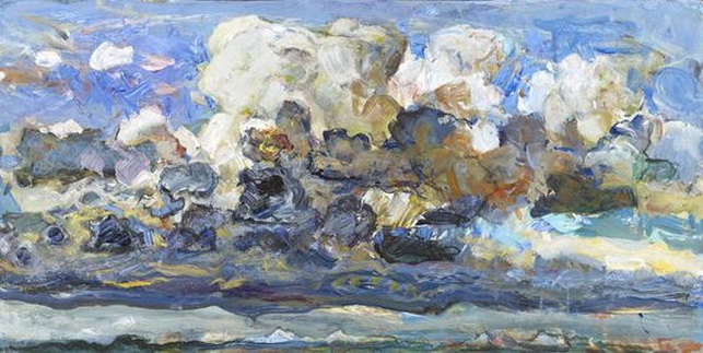 Duncan Shanks - Looking North