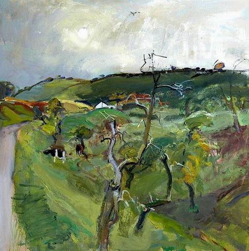 Duncan Shanks - Crossford
