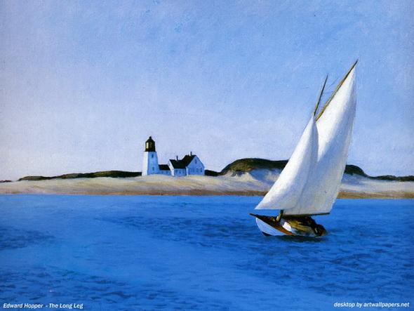 Edward Hopper  5