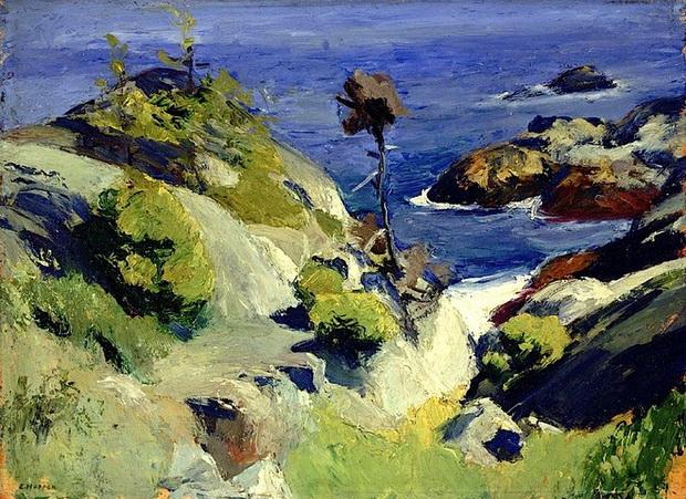 Edward Hopper  4