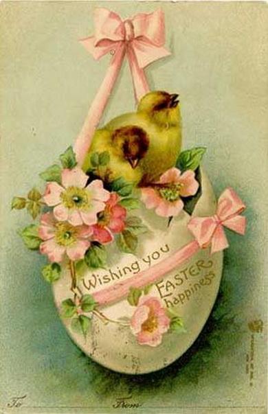 vintage Easter (2)