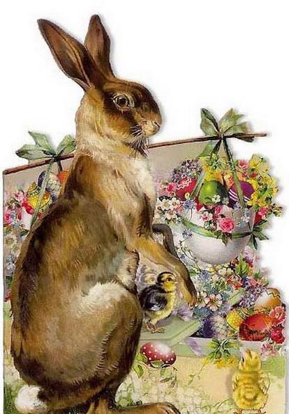 Vintage Easter (3)