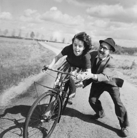 Bigfun Robert Doisneau