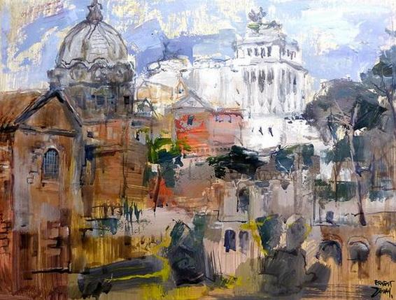 Ernest Descals - ROMA