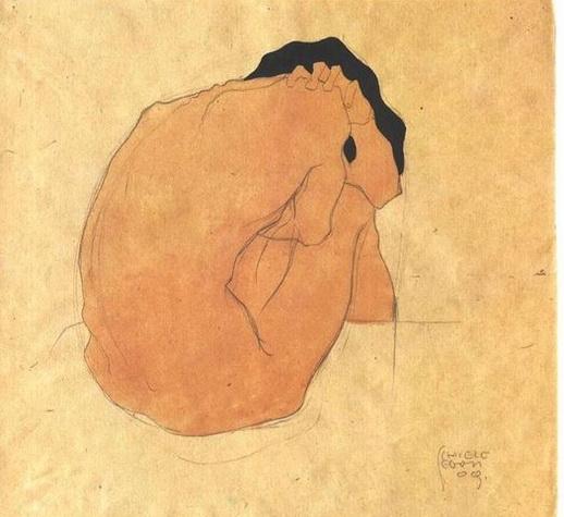 Egon Schiele - 3
