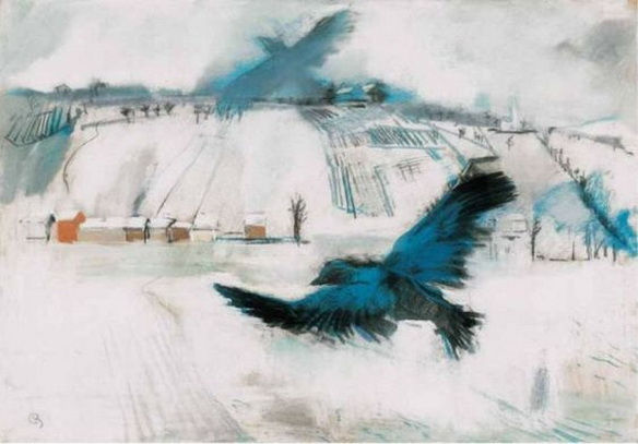 Bernath Aurel - Winter