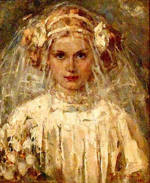 Robert Archibald Graafland -  Bride