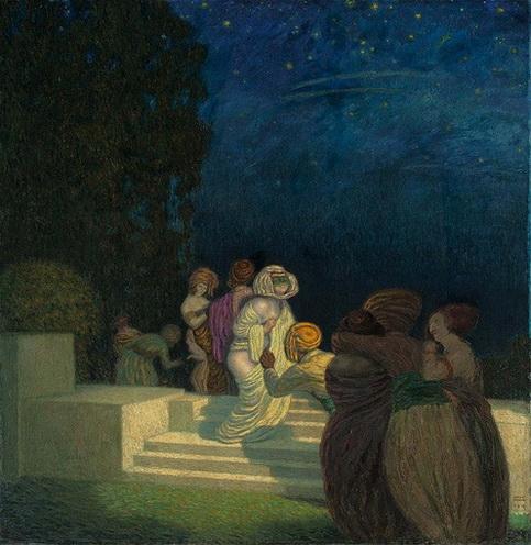 Hanns Pellar - Sinnliche Nacht