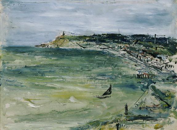Wilhelm Thony -   Le Havre