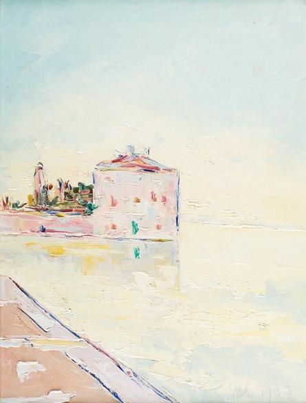 Wlodzimierz Terlikowski - Venice