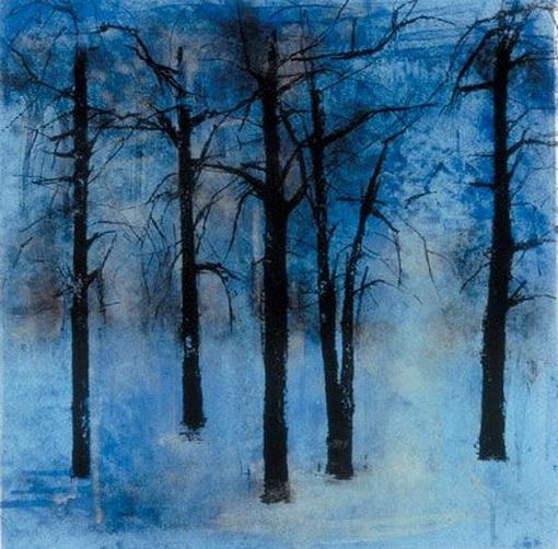 Katherine Bowling-Trees II