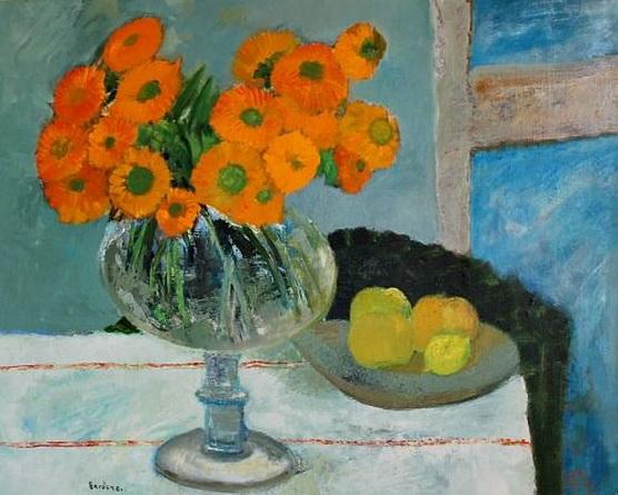 Guy Bardone - Floral Still Life