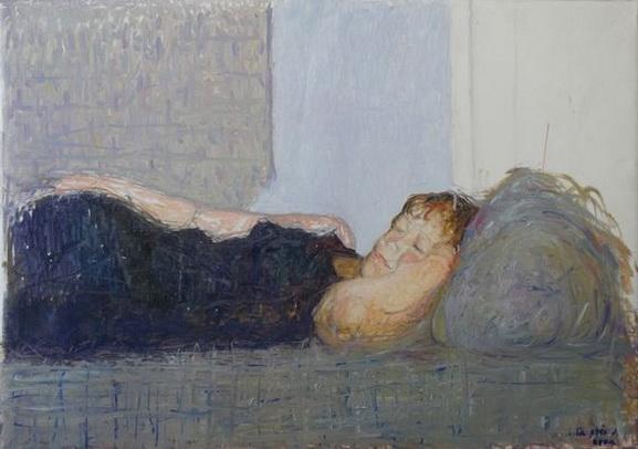 Jacques Truphemus - Le repos