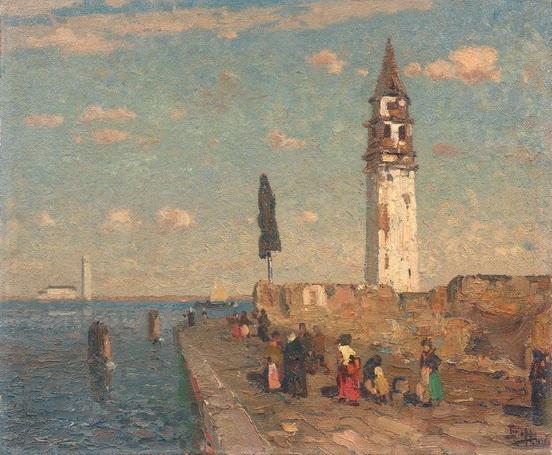 Beppe Ciardi - Venezia