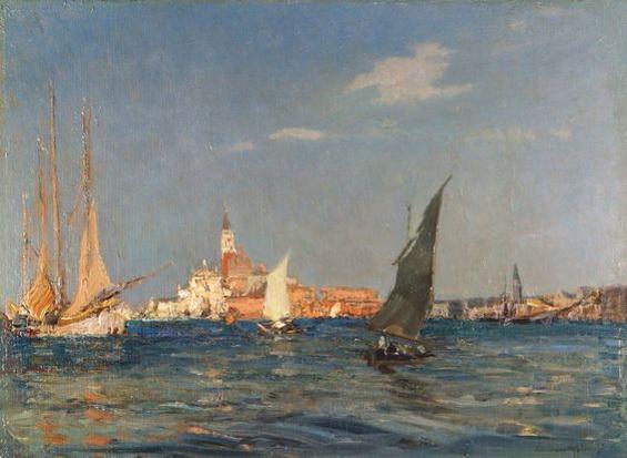 Emma Ciardi - Venice