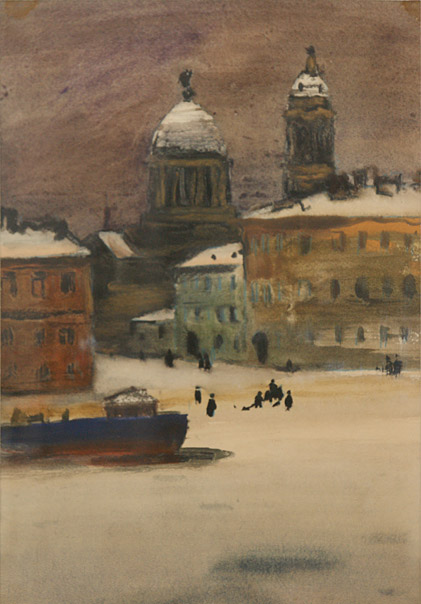 Валерий Георгиевич Траугот - 5