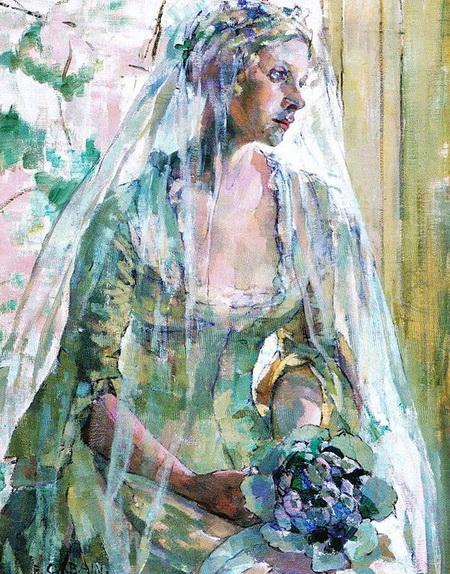 Ethel Gabain - The little Bride