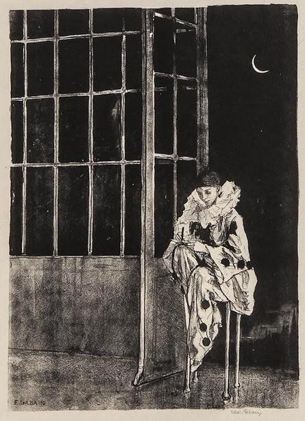 Ethel Gabain - Le Billet-Doux de Pierrot