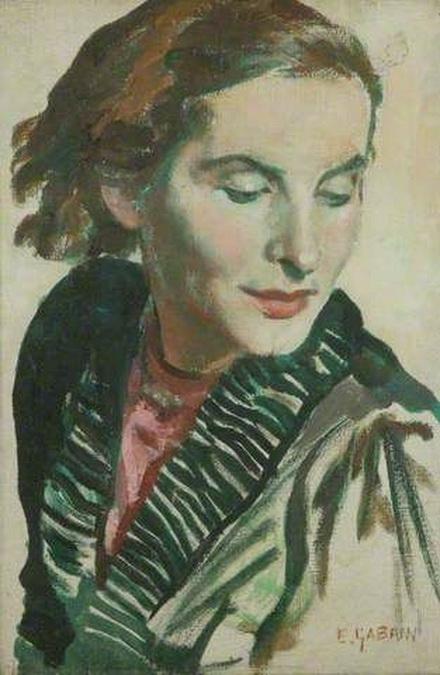 Ethel Gabain - Sybilla