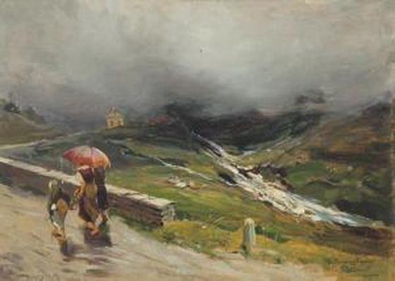 Buscaglione Giuseppe - il torrente d oropa