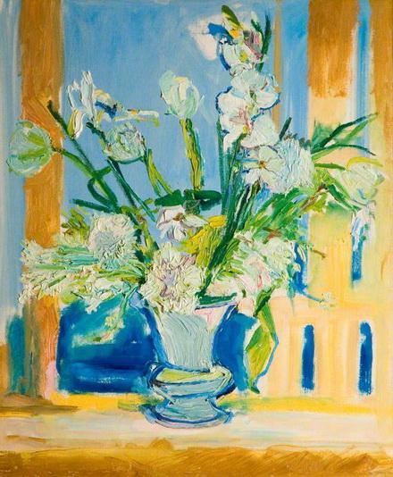 Sally Ryan - Easter Flowers
