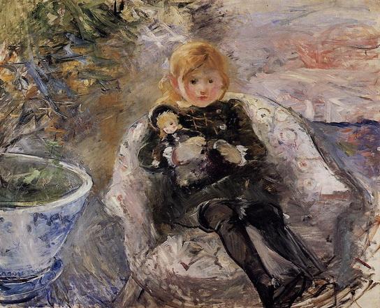 Berthe Morisot 2