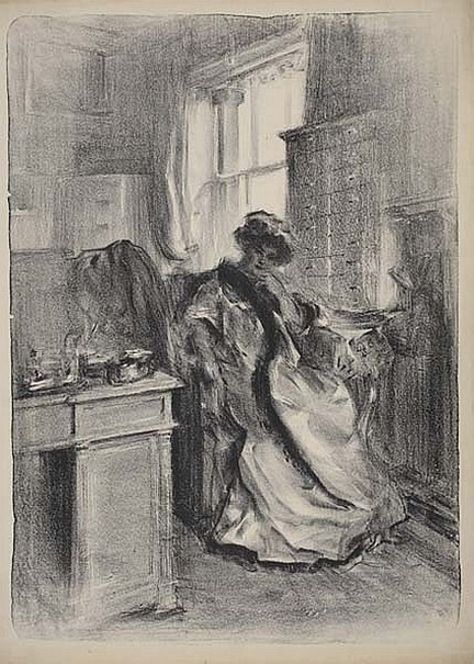 Albert de Belleroche -  Gildys