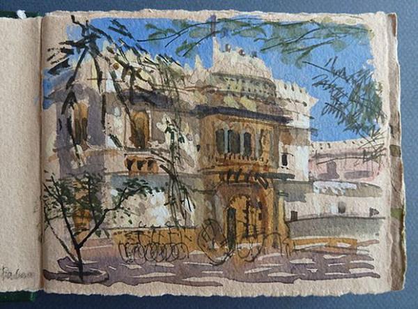 Felicity House Udai Bilas Palace
