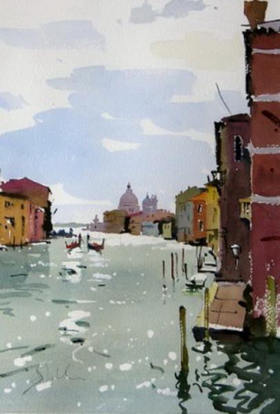 Jake Winkle - Venice 2