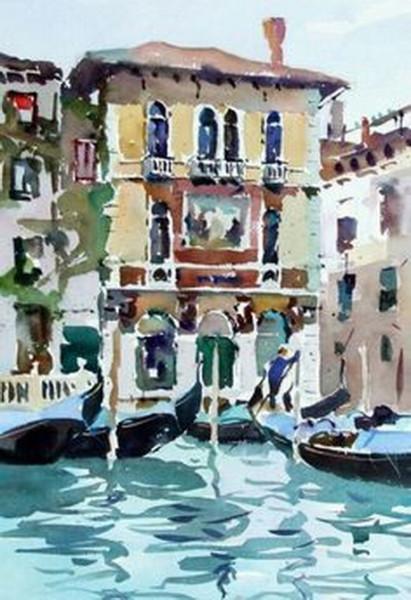Jake Winkle - Venice 5