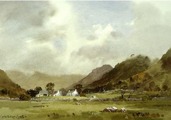 James Fletcher-Watson - Stonesthwaite, Cumbria
