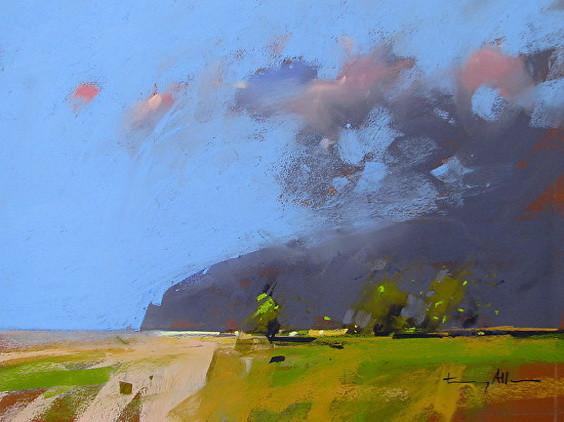 Tony Allain - Looking North