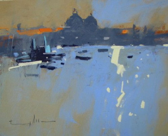 Tony Allain - Venice