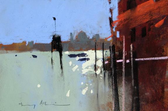 Tony Allain - Venice 2