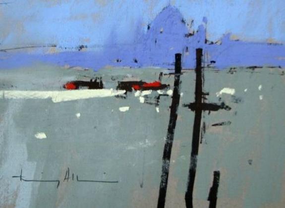 Tony Allain - Venice 3