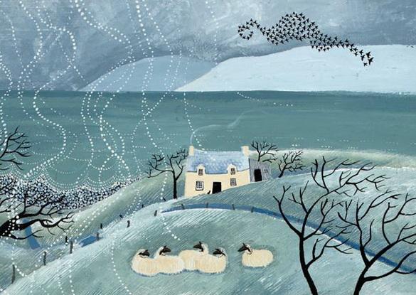 Valeriane Leblond - By The Sea
