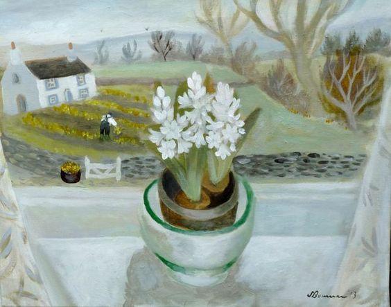Sarah Bowman -  Daffodil Pickers