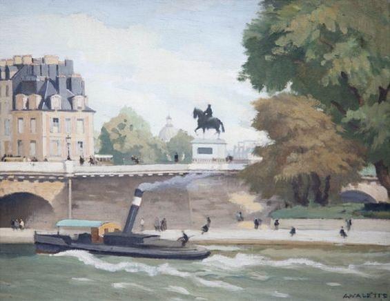 Adolphe Valette - 6