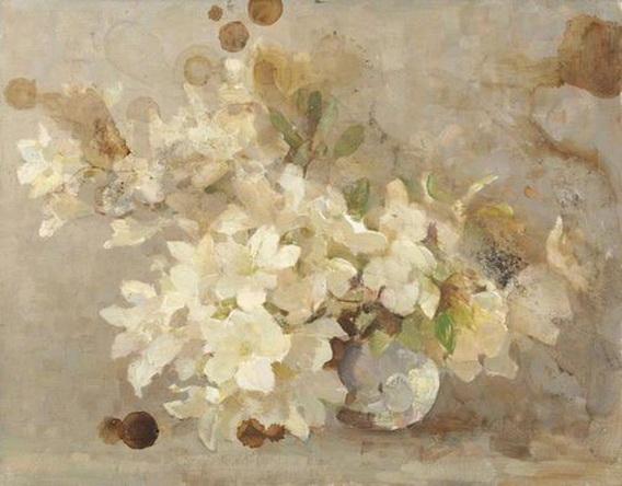 Benjamin Haughton - Spring