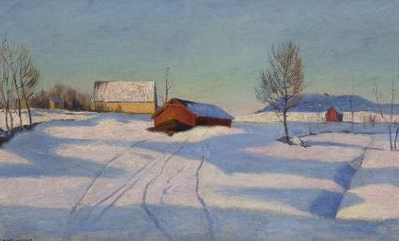 Arne Kavli - 4